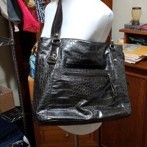 Fabulous Bueno Satchel Shoulder Bag